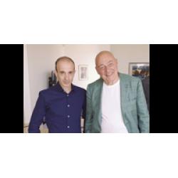 «Познер» с Ювалем Харари на Первом канале